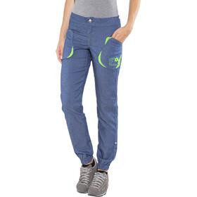 E9 Deni - Pantalones Mujer - azul